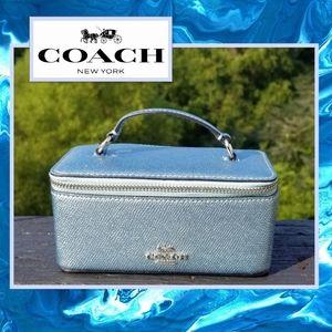 COACH Vanity Box Case
